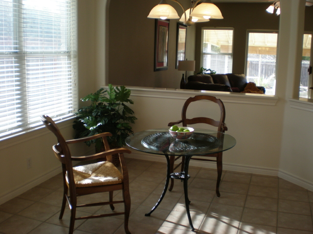 austin home staging