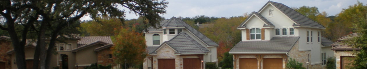 Lake Travis Austin Waterfront Homes for Sale